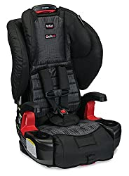 Amazon Associates Link: Britax Pioneer on Amazon