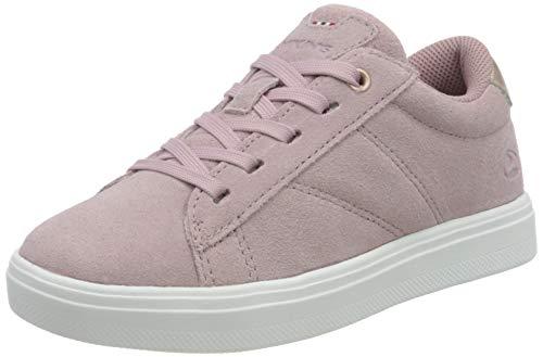 viking Mädchen Anna Sneaker, Pink (Lavender 65), 34 EU