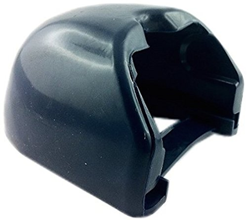 iapyx® Prallschutz Soft-Dock für Kupplungsklaue Zugkugelkupplungen (blau)