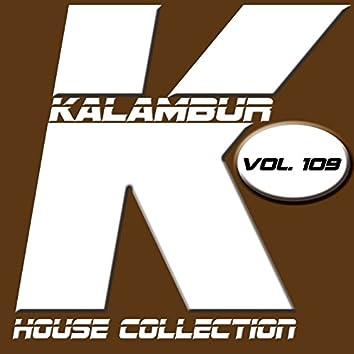 Kalambur House Collection, Vol. 109