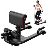 Aocay Sissy Squat Machine Musculation, Fesses...