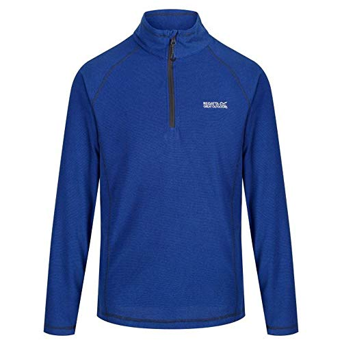 Regatta Montes Polaire Homme, Surf Spray, FR (Taille Fabricant : XL)