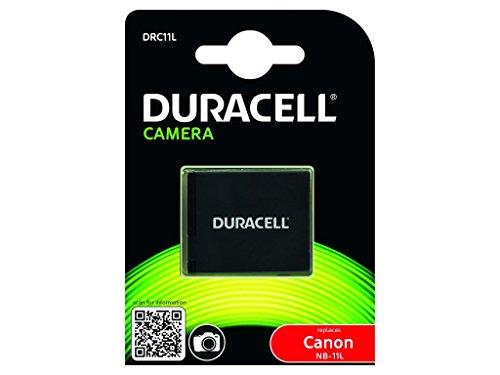 Duracell DRC11L Li-Ion Kamera Ersetzt Akku für NB-11L