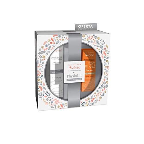 Avène Physiolift Crema Día Suavizante 40ml + B-Protect Embellecedor SPF50+ 30ml