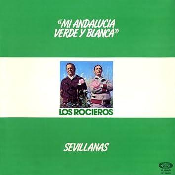 Mi Andalucia verde y blanca (Sevillanas)