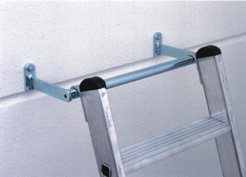Leitern-Einhängekonsole Wandabstand 160 mm, Außenbreite mm 475 mm