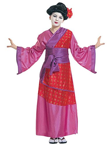 Widmann - Cs803871/158 - Costume Geisha Taille 158