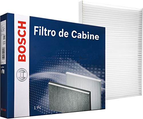 Filtro de Ar Condicionado - CB 0558 - Bosch - 0986BF0558