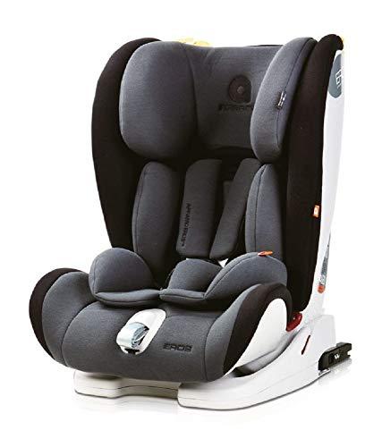 apramo A11 – chaise de voiture groupe 1 2 3, Unisexe