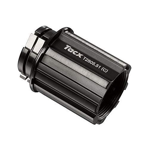 Tacx T2805.51 Accesorios para Rodillos, Unisex-Adult, Negro, Talla única