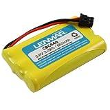Lenmar Replacement battery for Uniden BT-461, BT-446, BT-634, BT-909, BT-1004, BT-1005, BT-2499 fits Uniden DCT, DCX, TCX, TRU Series Cordless Phones