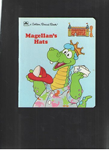 Magellan's Hats (EUREEKA'S CASTLE)