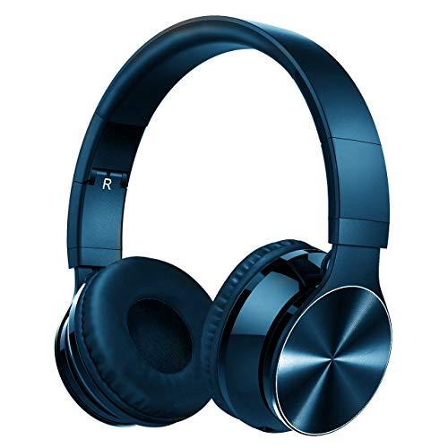 OMORC Bluetooth Cuffie Stereo Waver Wireless Headphones...