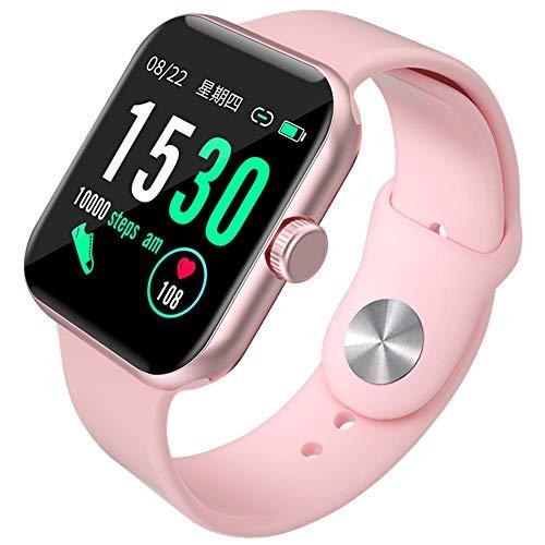 Z1 1,54 Inch Männer Frauen Smart Watch, Sport Uhr-Puls-Monitor Schlaf-Monitor Fitnessuhr Tracker Für IOS Android
