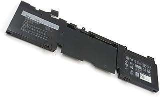 1年品質保証 DELL N1WM4 62Wh 互換バッテリー DELL Alienware 13 R2 N1WM4 3V806 交換用ノート電池 dell n1wm4 バッテリー15.2V