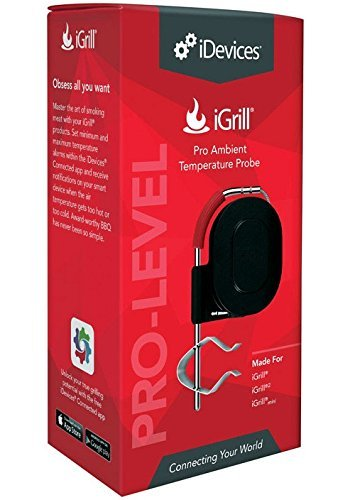 iGrill Pro Ambient Probe by iDevices