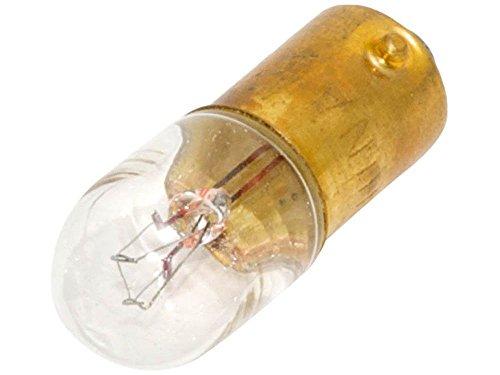 CEC Industries #1819 Bulbs, 28 V, 1.12 W, BA9s Base, T-3.25 shape (Box of 10)