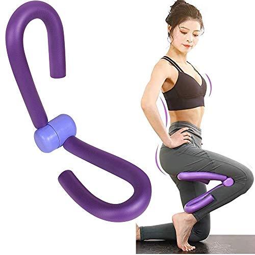 Cslada Aparato de entrenamiento multifuncional de piernas, entrenamiento de brazos, caderas, aparato...