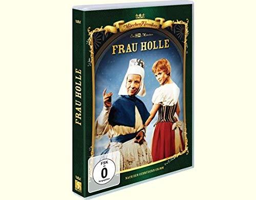Ostprodukte-Versand.de DVD Frau Holle - Ossi Artikel - für Ostalgiker - DDR Produkte