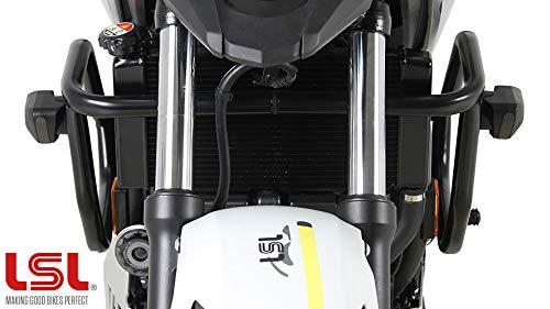 LSL Motorrad Sturzbügel NC 700 S / 750 S/DCT