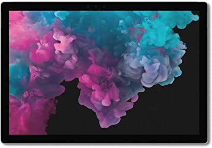 "$689 Get Microsoft Surface Pro 5 12.3"" Touch-Screen (2736 x 1824) Tablet PC, Intel Core M3, 4GB Memory, 128GB SSD, WiFi, Mini DP, Bluetooth, Micro Card Slot, Windows 10 Home, Platinum"