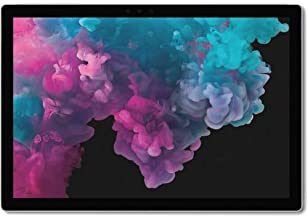 "$777 » Microsoft Surface Pro 5 12.3"" Touch-Screen (2736 x 1824) Tablet PC, Intel Core M3, 4GB Memory, 128GB SSD, WiFi, Mini DP, Bluetooth 4.1, USB 3.0, Micro Card Slot, Windows 10 Home, Platinum"