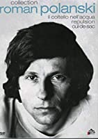 Roman Polanski Collection (3 Dvd) [Italian Edition]