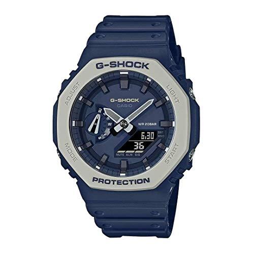 Reloj Casio G-Shock Carbon Core GA-2110ET-2AER