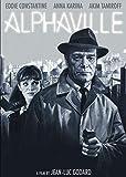 Alphaville Une Etrange Aventure De Lemmy Caution [Edizione: Stati Uniti] [Italia] [DVD]