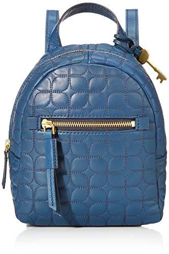Fossil - Damen Megan Mini Rucksack Handtasche Leder ZB7920497