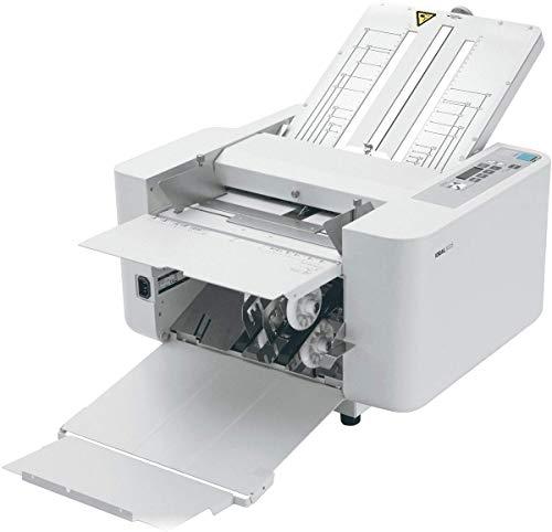 Ideal Falzmaschine 8335 bis A3 6 Falzarten