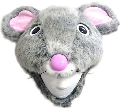 アニマルハット ネズミ