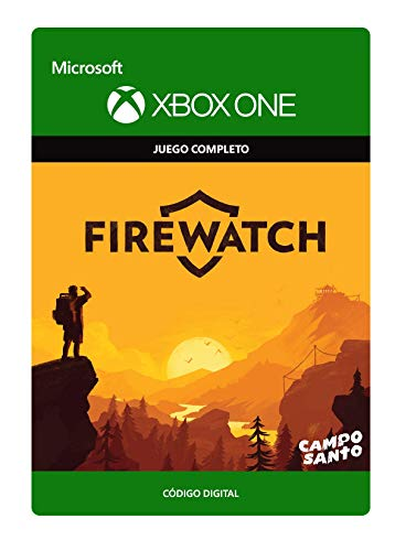 Firewatch  | Xbox One - Código de descarga