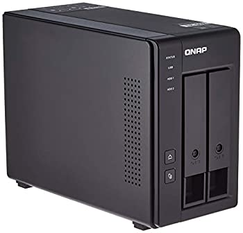 QNAP TR-004 4 Bay USB Type-C Direct Attached Storage  DAS  with Hardware RAID  Diskless