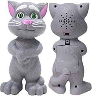 Amazon in: Talking Tom - Soft Toys: Toys & Games
