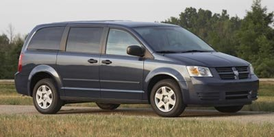 Amazon Com 2008 Dodge Grand Caravan Reviews Images And Specs