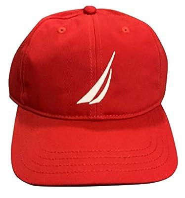 Náutica Cap One Size Red