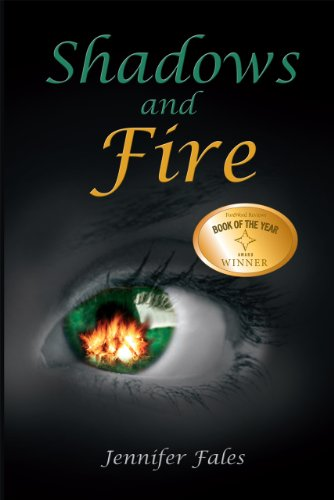 Book: Shadows and Fire by Jennifer Fales
