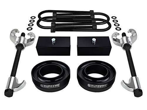 04 dodge 3500 lift kit - 3