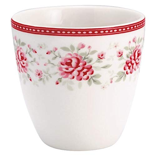 GreenGate- Mini Latte Cup- Flora Vintage - H: ca 7cm D; ca 6,8 cm