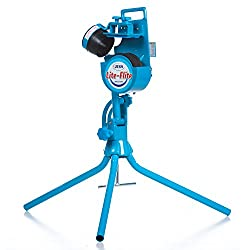Best Pitching Machine for Little League