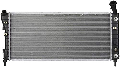 Brand New Premium Radiator for 94-01 Dodge Ram Pickup AT MT