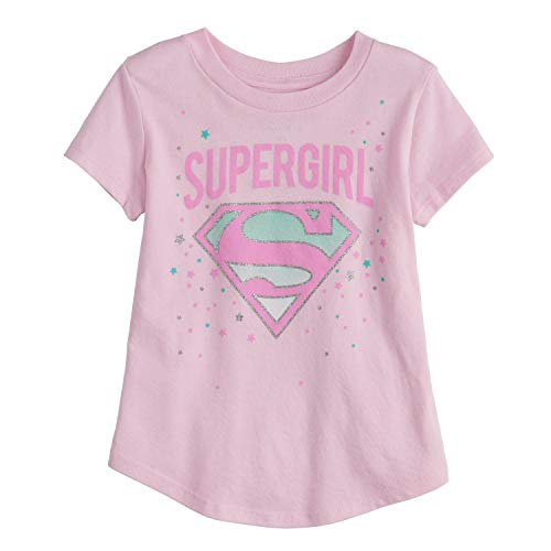 10 Best Supergirl Shirt Toddler Reviews