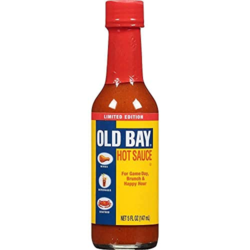 Limited Edition Hot Sauce (5 oz)