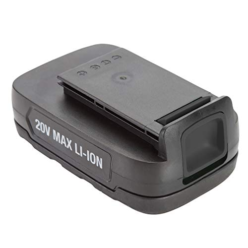 OEMTOOLS 24662A Replacement Battery (Li-Ion 20V), 1 Pack