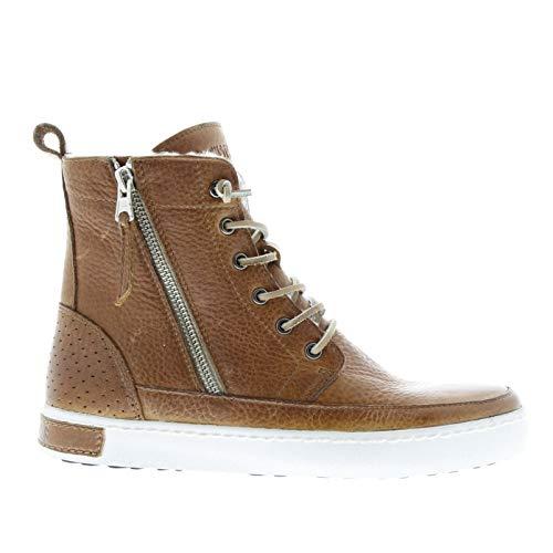 Blackstone Damen CW96 Desert Boots, Braun (Cuoio), 39 EU