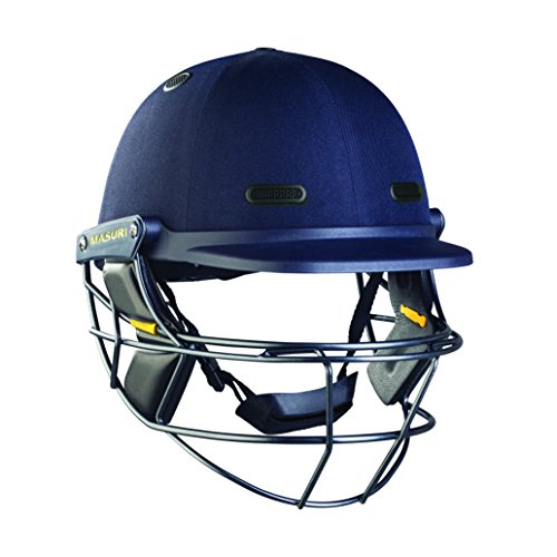 MASURI M-VSESSMM Vision Series Elite Steel Cricket Helmet