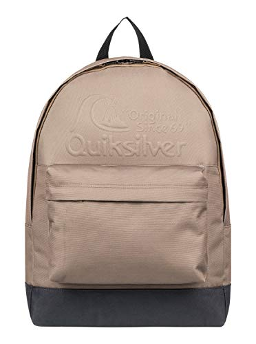 417A7vfg92L - Quiksilver Everyday Poster Embossed 25L - Mochila Mediana para Hombre