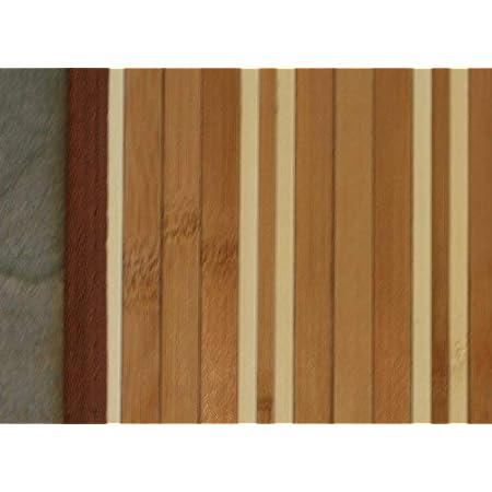 Bamboo Mat 3'x5' Bi Color