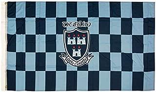 dublin flag football